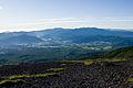 Okuchichibu Mountains from Mt.Yatsugatake 02.jpg