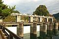 Okutama lake(Ogouchi dam) (3045572203).jpg