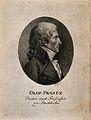 Olaf Peter Swartz. Stipple engraving by C. G. Grape, 1801. Wellcome V0005671.jpg