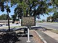 Old Eastman School historical marker.JPG