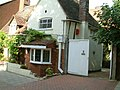Old House Southdown Road Harpenden - detail 1.jpg