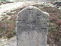 Old Milestone - geograph.org.uk - 34109.jpg