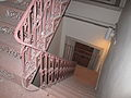 Old Mint Metal Staircase 3.JPG
