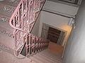 Old Mint Metal Staircase 3.JPG