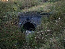 Old Warden Tunnel - geograph.org.uk - 275715.jpg