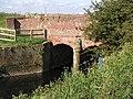 Old brick bridge across Burstwick Drain - geograph.org.uk - 8734.jpg