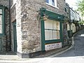 Old fashioned shop front in Lynton town centre - geograph.org.uk - 937368.jpg
