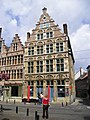 Old house in Ghent.JPG