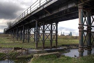 Castleford–Garforth line