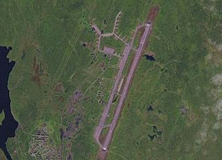 Olenya (air base)
