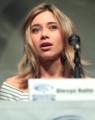 Olesya Rulin WonderCon 2015.png