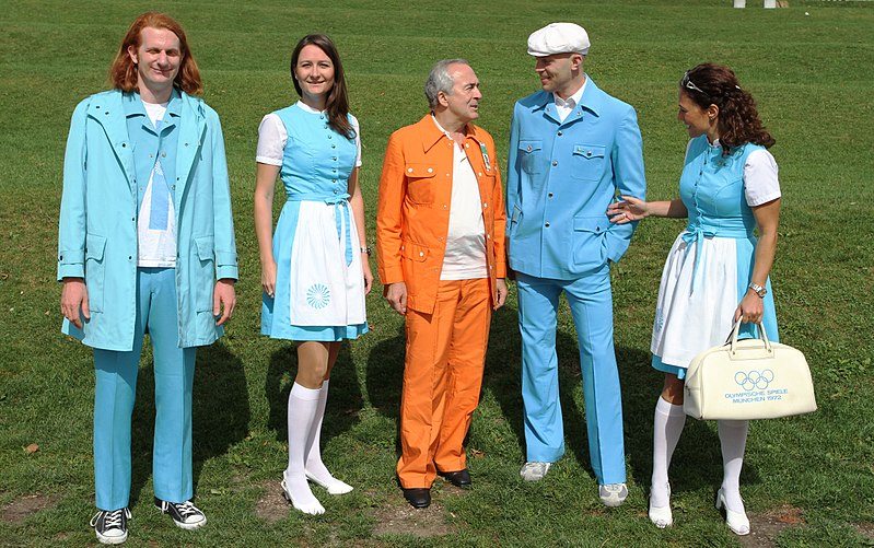 File:Olympic games 1972 volunteer clothes 0520.JPG