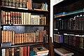 Omeljan Pritsak Book Collection NaUKMA 02.jpg