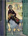 On the Balcony by Henri Lebasque.jpeg