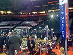 On the RNC convention floor (2827936355).jpg