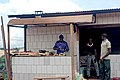 Open air kitchen, Yaounde, Cameroon.jpg