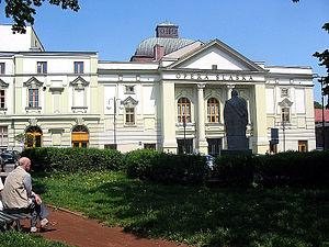 Bytom - Silesian Opera