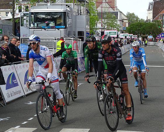 Orchies - Quatre jours de Dunkerque, étape 1, 6 mai 2015, arrivée (B21).JPG