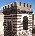 Ordine superiore della torre Campanaria di Santa Maria di Licodia.jpg