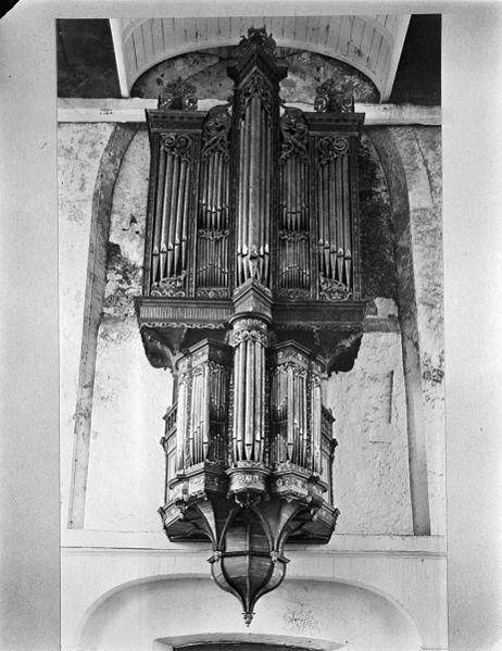 File:Orgel (1557) reproductie van foto - Brouwershaven - 20044228 - RCE.jpg