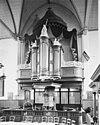 orgel (front) - breukelen - 20042046 - rce