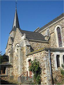 photo de Origné (St Étienne)
