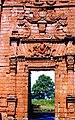 Ornamentación, Ruinas Jesuíticas Santísima Trinidad del Paraná, Encarnación, Paraguay - panoramio.jpg