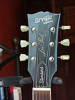 Orville by Gibson - Wi...