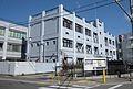 Osaka Ikeda Police Station.JPG