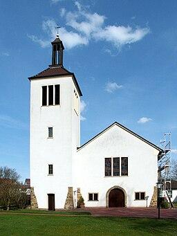 Osnabrück Hellern Martinskirche