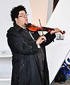 Otakon 2012 - Violin guy (7673042314).jpg