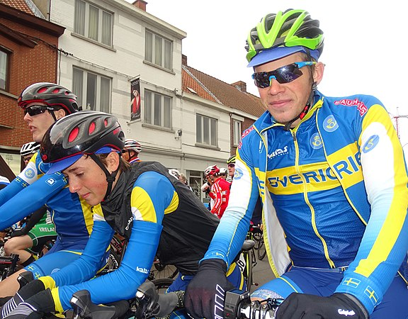 Oudenaarde - Ronde van Vlaanderen Beloften, 11 april 2015 (C06).JPG