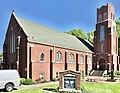 Our Lady of Lourdes Catholic Parish Church, Park Hills, KY - 49901814858.jpg