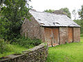 Outbuilding, Skenfrith Mill - geograph.org.uk - 1405957.jpg