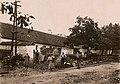 Overview of house Pozďatín 32 in 1933 in Pozďatín, Třebíč District.jpg