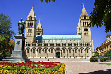 Pécs Cathedral - Hungary.jpg