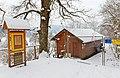 Pörtschach Winklern Gaisrückenstraße Imkerei Oliva 01012015 8317.jpg
