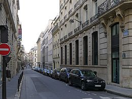 Image illustrative de l'article Rue Saint-Georges (Paris)
