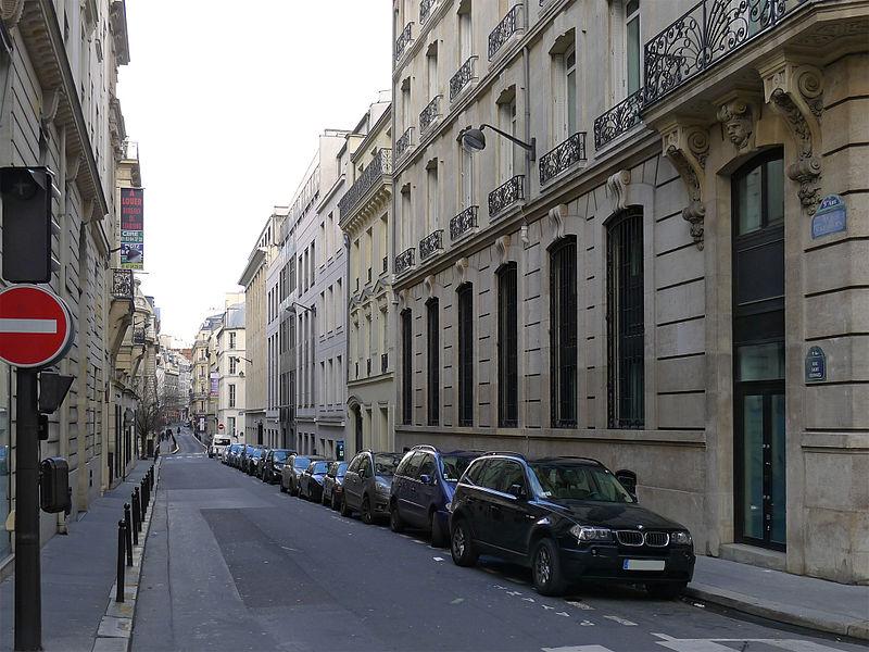 Fichier:P1220827 Paris IX rue Saint-Georges rwk.jpg