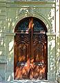 P1260048 Paris VIII avenue Ruysdael n6 porte rwk.jpg