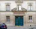 P1290480 Paris V rue des Chantiers N7 cercle maconnique rwk.jpg