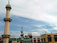 Big Mosque, Poonamallee - Wikipedia