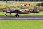 PH-XXV-232511 North American B-25N Mitchell (29604938866).jpg