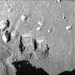 PIA10775 First trenches dug by Phoenix