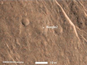 Isidis Planitia - Context
