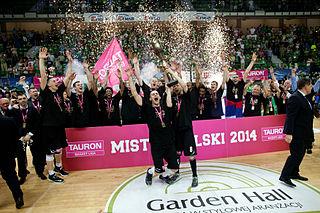 2013–14 PLK season