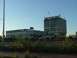Warszawa Zachodnia station