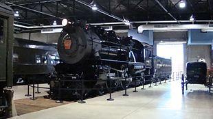 Pennsylvania Railroad class E6 - WikiVisually