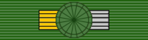 Order of Aviz - Image: PRT Military Order of Aviz Grand Officer BAR