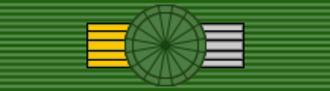 Order of Aviz - Image: PRT Military Order of Aviz Grand Officer BAR